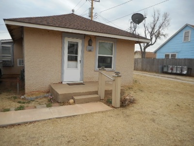 Single Family Home For Sale: 1108 2nd St