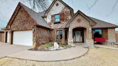 Single Family Home For Sale: 3628 Willow West Dr