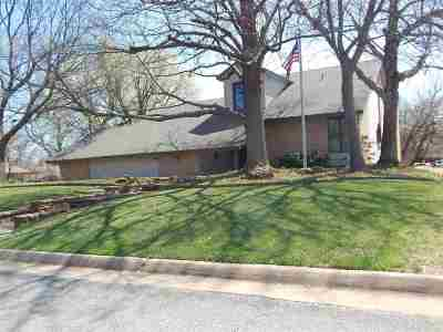 Single Family Home For Sale: 3309 Old Mallard