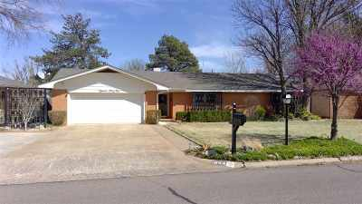 Single Family Home For Sale: 1844 19th
