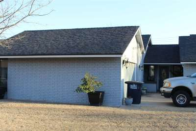 Single Family Home For Sale: 3401 Rockwood Rd