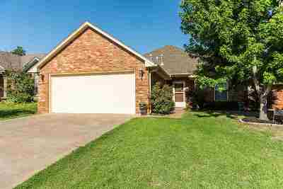 Single Family Home For Sale: 2410 Willow Springs
