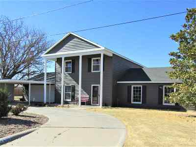 Single Family Home For Sale: 519 SW 7th