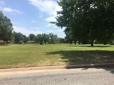 Enid OK Residential Lots & Land For Sale: $19,900