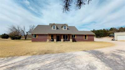 Single Family Home For Sale: 5524 State Hwy 34c Lot 26