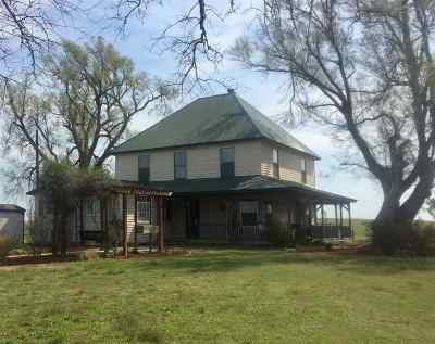 Single Family Home For Sale: 74075 Carter Rd