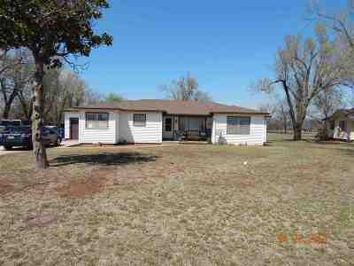 Single Family Home For Sale: 604 E Euclid