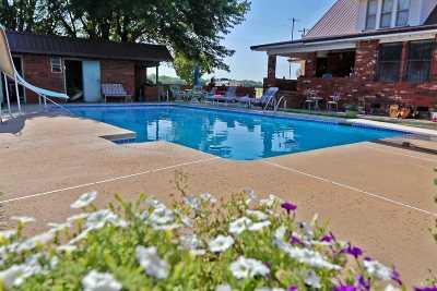 Single Family Home For Sale: 17549 E 650 Rd
