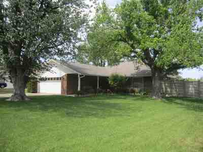 Single Family Home For Sale: 2823 Essex St