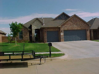 Single Family Home For Sale: 928 N Creek Dr