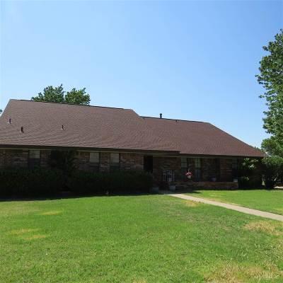 Single Family Home For Sale: 3541 Chickadee
