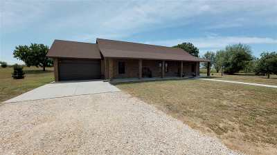 Single Family Home For Sale: 213719 E County Road 42