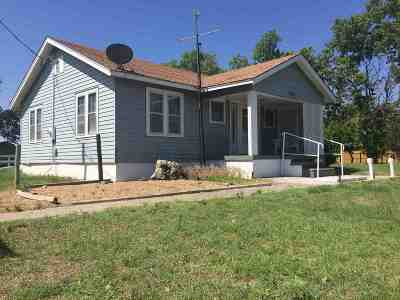 Single Family Home For Sale: 205821 E County Road 47