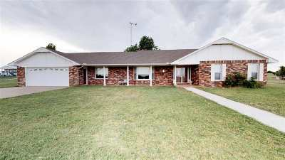 Single Family Home For Sale: 41401 S County Road 200