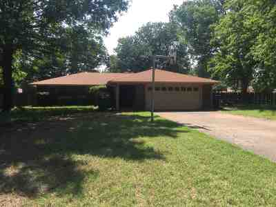 Single Family Home For Sale: 112 E Sara Dr