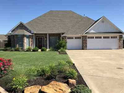 Single Family Home For Sale: 4602 Sunshine Cir