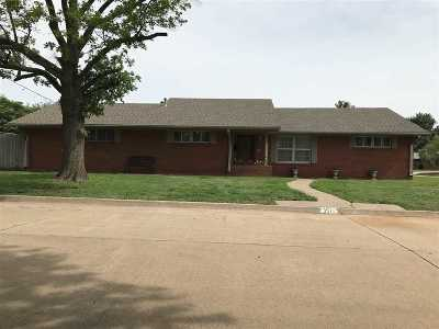 Single Family Home For Sale: 3511 Morris Lane