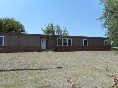 Single Family Home For Sale: 6011 S 8th St