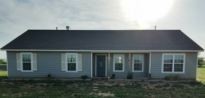 Single Family Home For Sale: 14802 S 66th St