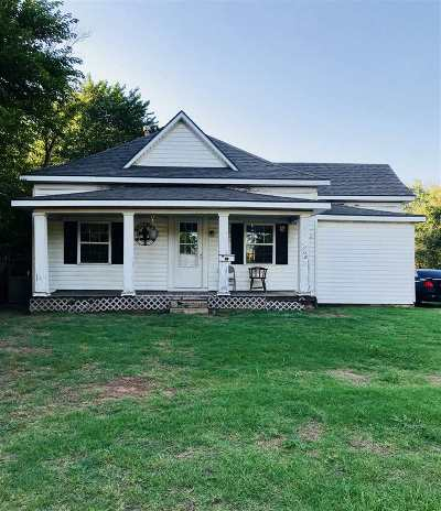 Single Family Home For Sale: 2006 E Cypress
