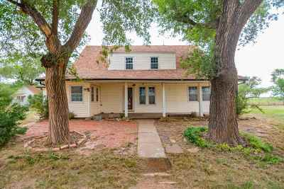 Single Family Home For Sale: 13028 N 102nd St
