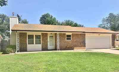 Single Family Home For Sale: 3114 Bent Creek