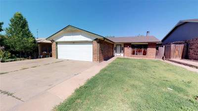 Single Family Home For Sale: 2906 Blue Sage Dr