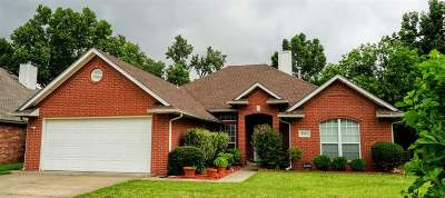 Single Family Home For Sale: 3525 Lakeshore