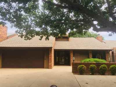 Single Family Home For Sale: 3509 Rockwood