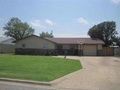 Single Family Home For Sale: 735 Cynthia Dr