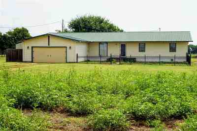Single Family Home For Sale: 46258 S County Rd 270