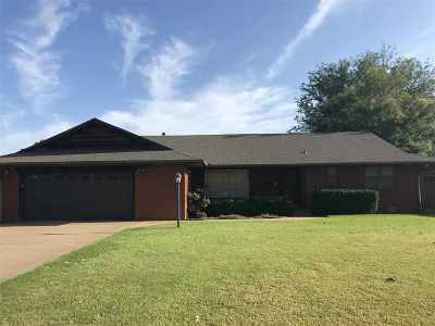Single Family Home For Sale: 3126 W Oklahoma Ave