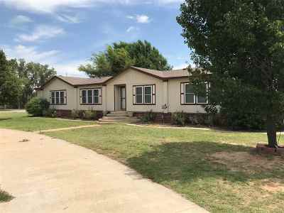 Single Family Home For Sale: 40872 S Cr 198 Lot 43