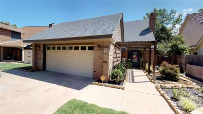 Single Family Home For Sale: 3022 Blue Sage Dr