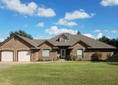 Single Family Home For Sale: 1117 Briar Creek