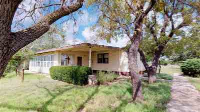 Single Family Home For Sale: 29360 State Highway 34