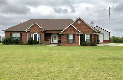 Single Family Home For Sale: 7610 Ventris Dr