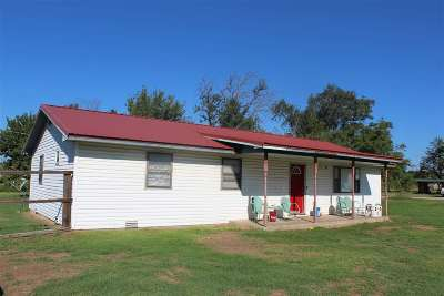 Single Family Home For Sale: 68889 2nd St