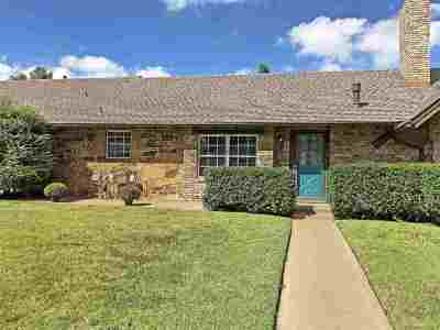 Single Family Home For Sale: 3912 Westminster
