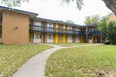 Enid  Multi Family Home For Sale: 1907 E Broadway