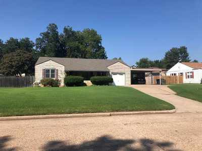 Single Family Home For Sale: 310 N 19th