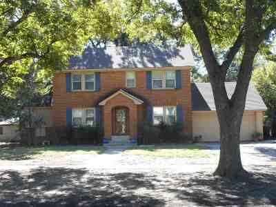 Single Family Home For Sale: 117 E Birch