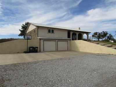 Single Family Home For Sale: 7251 State Hwy 34