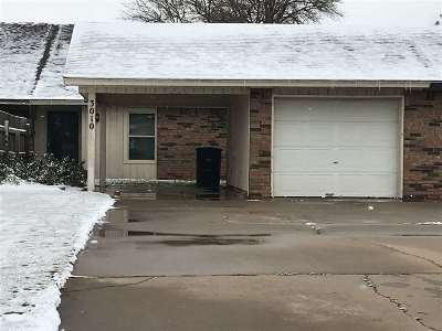 Single Family Home For Sale: 3010 Forestridge Dr
