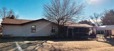 Single Family Home For Sale: 519 B Ave