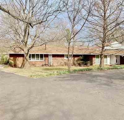 Enid  Single Family Home For Sale: #15 Woodlands