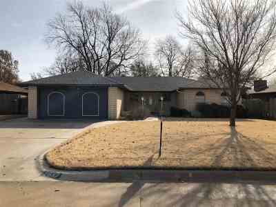 Single Family Home For Sale: 2837 Sunnybrook