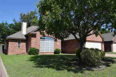 Single Family Home For Sale: 414 Oakdale
