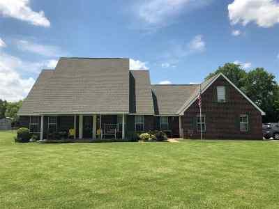 Single Family Home For Sale: 10506 Prairie Rose Ln