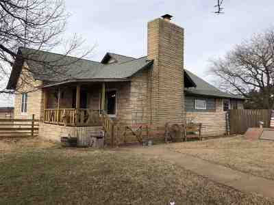 Single Family Home For Sale: 5243 Highway 51